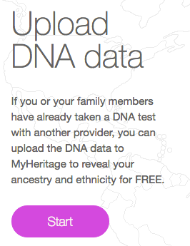 How to Transfer Your AncestryDNA Test to Other Databases