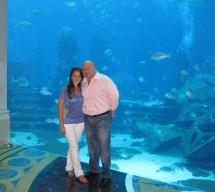 Galia And Atlantis Hotel Aquarium Garo