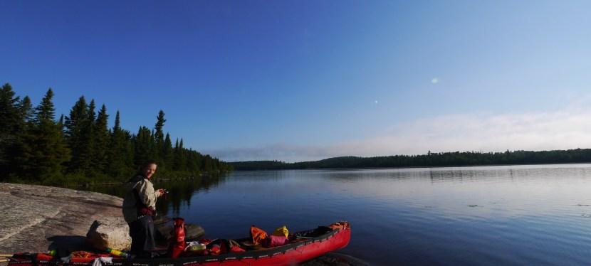 Canoe Heaven?