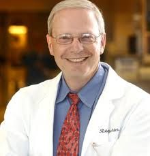 Bob Wachter, MD, Chief of Hospital Medicine, UCSF