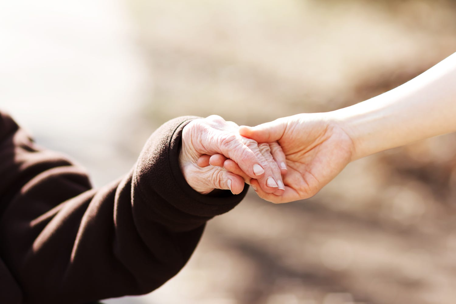 Tips To Relieve Stress When Caring For An Elder