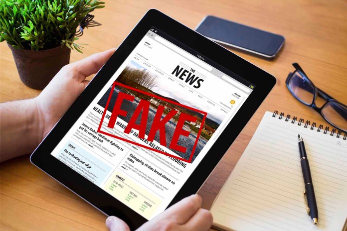 desktop tablet fake news 1500 x 1000