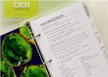 Cancer 101 Patient Centricity 350 x 249