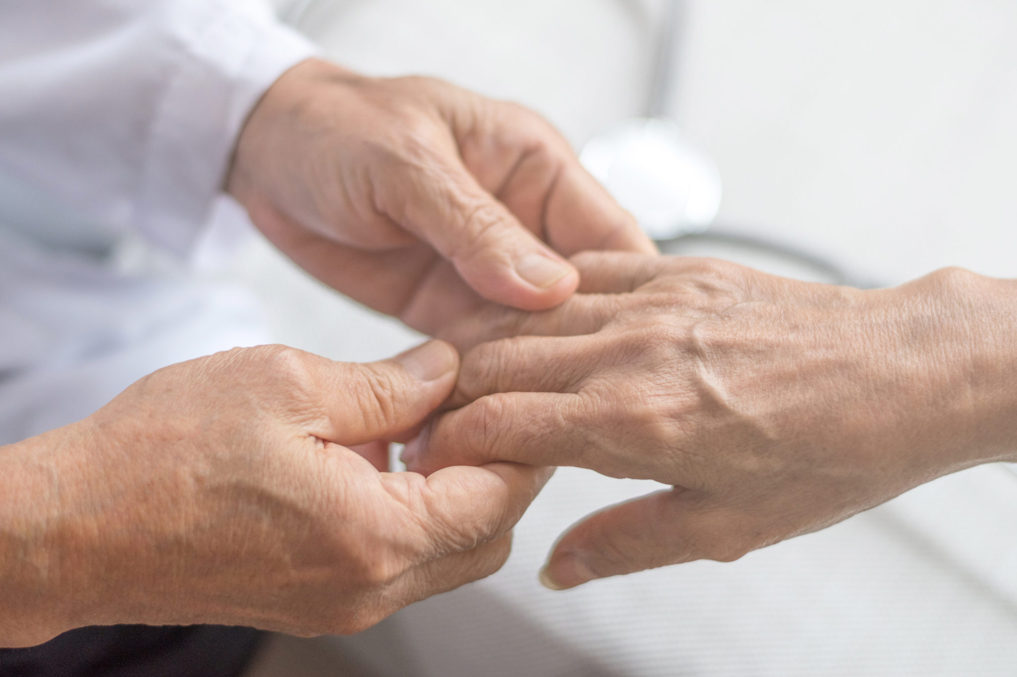 Understanding Systemic Sclerosis (Scleroderma) | The ...
