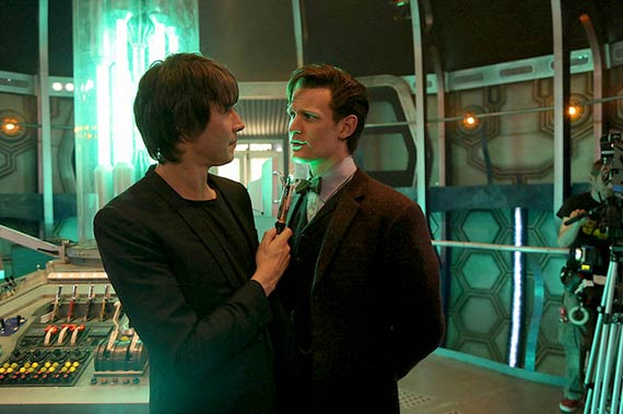 science-of-doctor-who-cox-smith