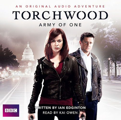 Army of One Torchwood