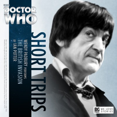 Out Now: Doctor Who Short Trips – The British Invasion ...