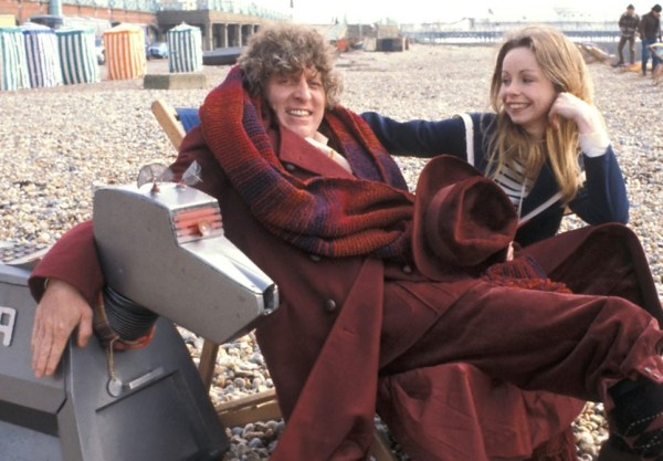 Reviewed Doctor Who and the Krikkitmen The Doctor Who Companion