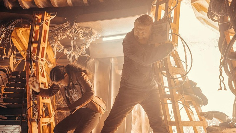 What's This Week's Doctor Who, Ascension of the Cybermen, About?