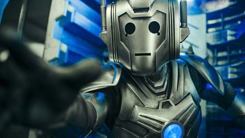 Reviewed: Doctor Who – Ascension of the Cybermen
