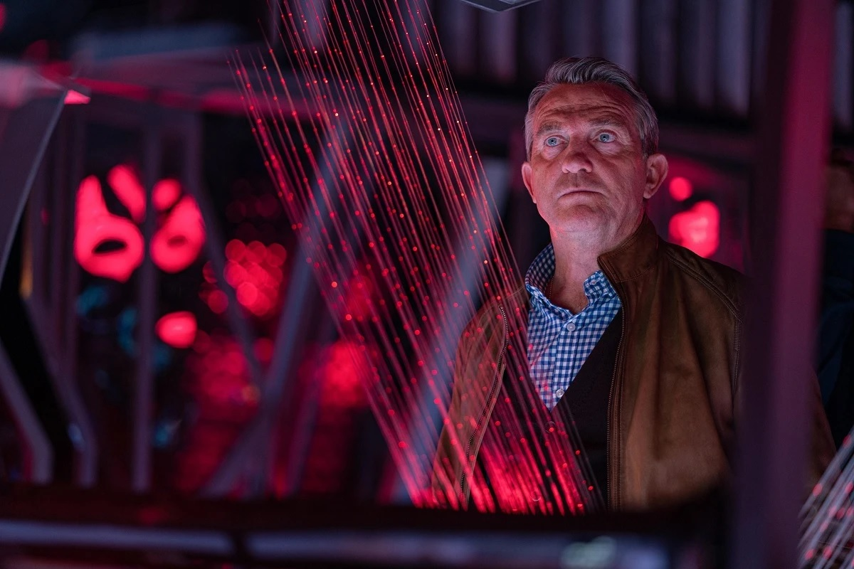 Reviewed: Doctor Who – Can You Hear Me?