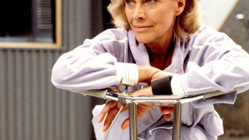 Honor Blackman (1925 – 2020)