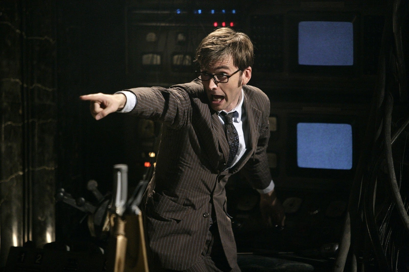 New Earth/ Gridlock Will be Penultimate Doctor Who Watch-Along During Lockdown