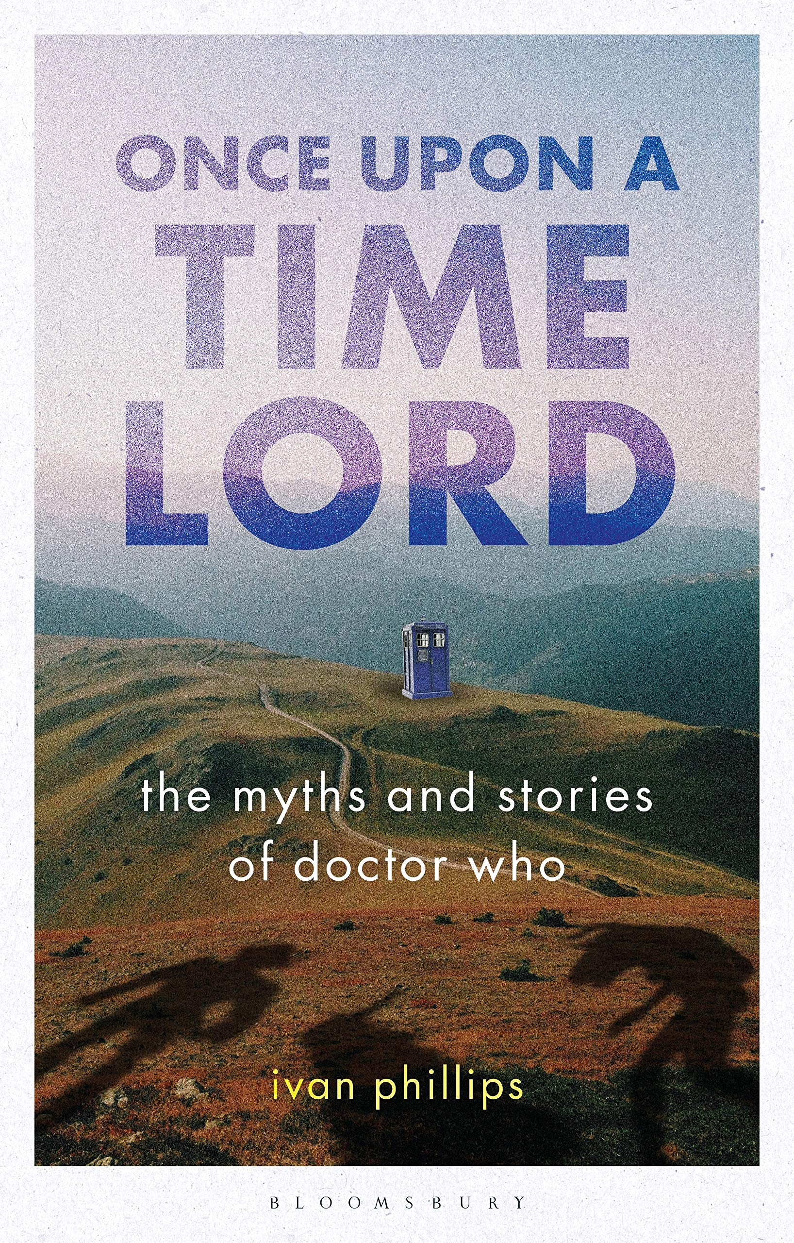 Reviewed: Once Upon A Time Lord – The Myths and Stories of Doctor Who