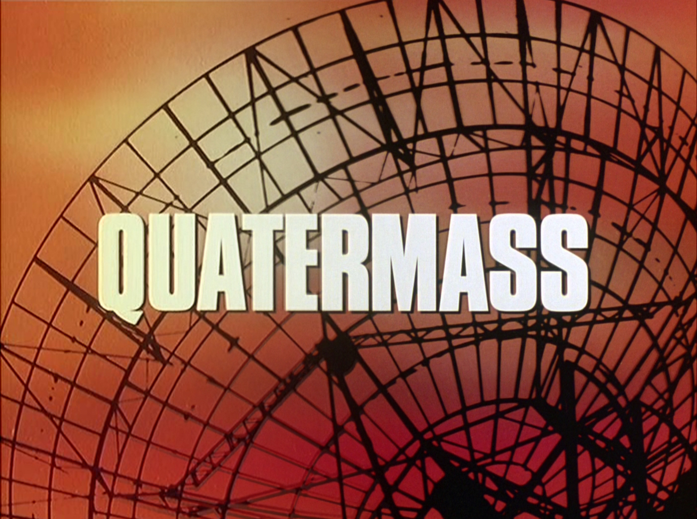 Your Chance to Watch Nigel Kneale's Quatermass (1979), A Major Influence on Doctor Who