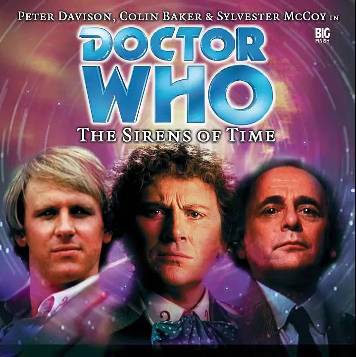 Big Finish to End Monthly Doctor Who Main Range, Replace with Regular Boxsets