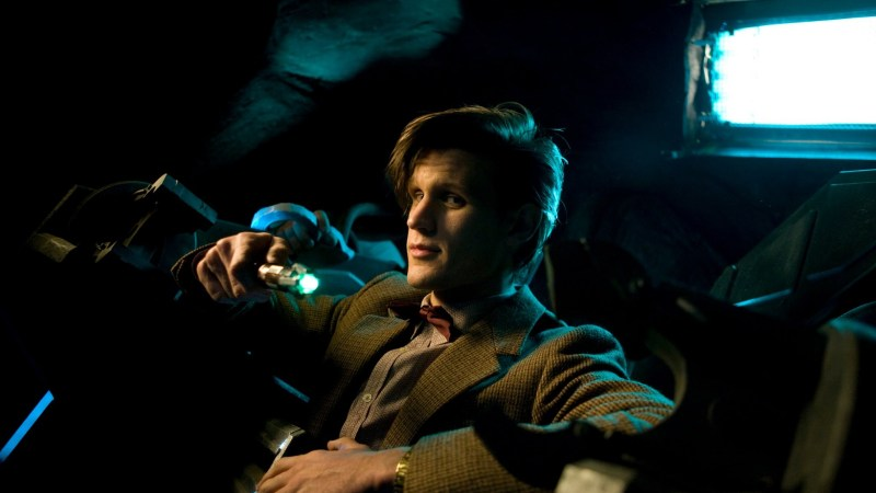 10 Years After The Big Bang: The Doctor Who Companion Launches Eleventh Doctor Season