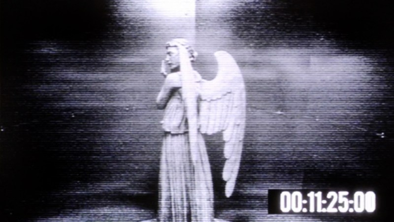 The Real Weeping Angels: What Inspired the Doctor Who Monsters?
