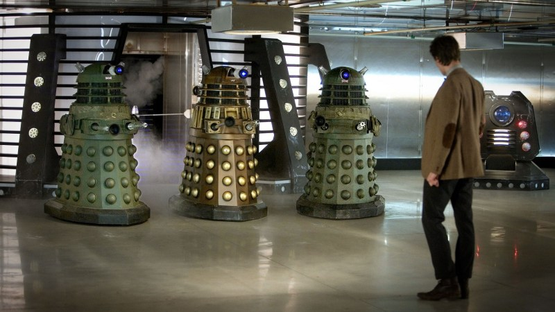 FAQ: Is the BBC Contractually Obliged to Include the Daleks in Every Season of Doctor Who?