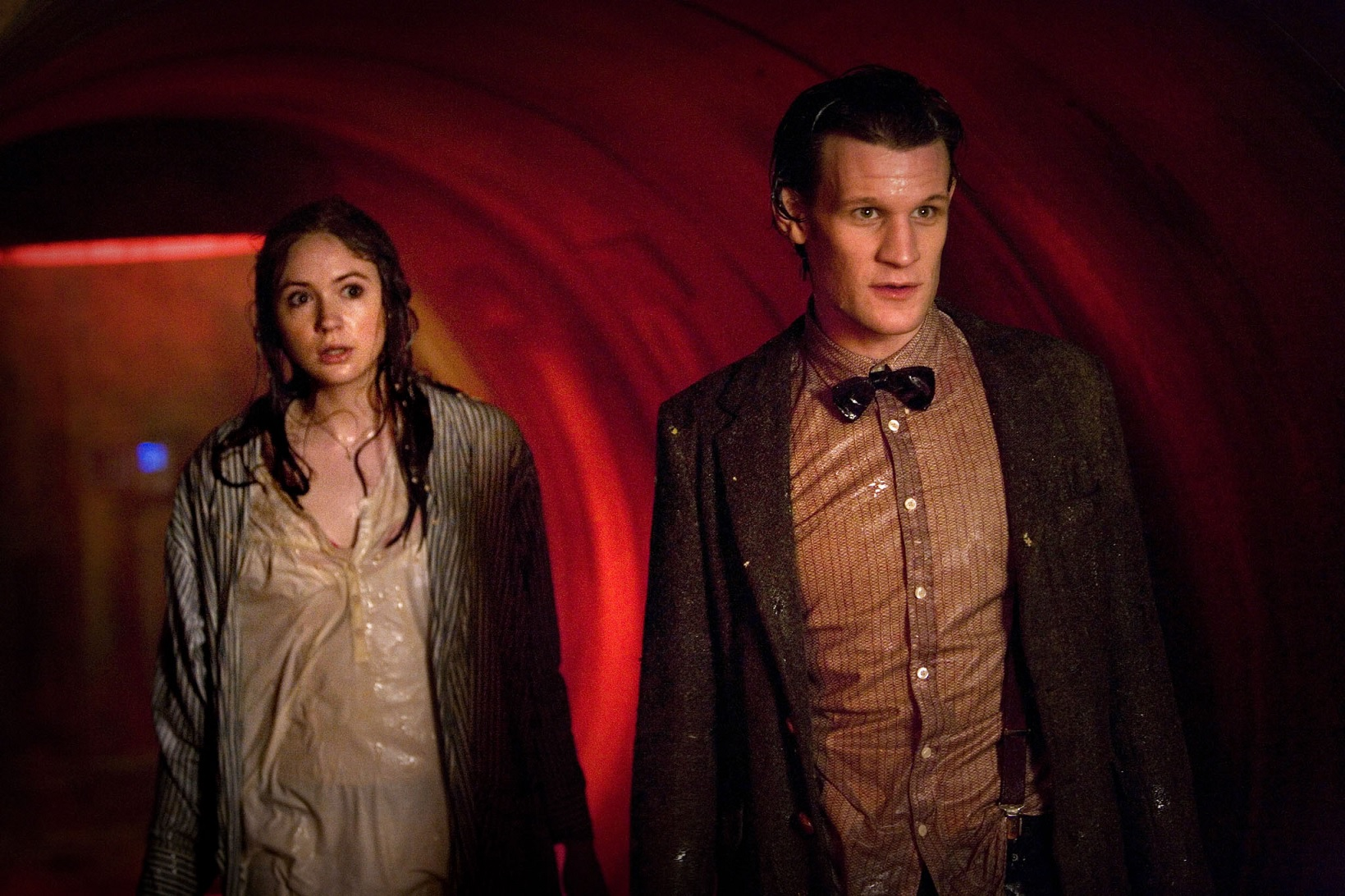 """The DWC's Exclusive """"Who Knows"""" Doctor Who Quiz #2: Number Twos (What? Oh, Grow Up)"""