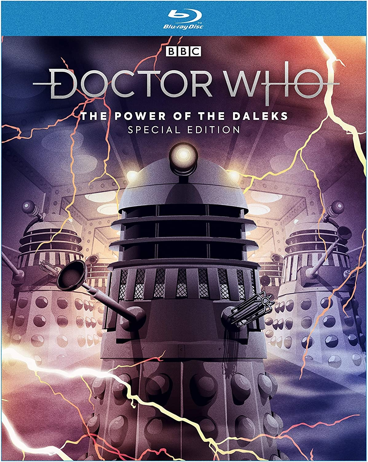 Doctor Who Missing Episodes: Are There Any Positives?