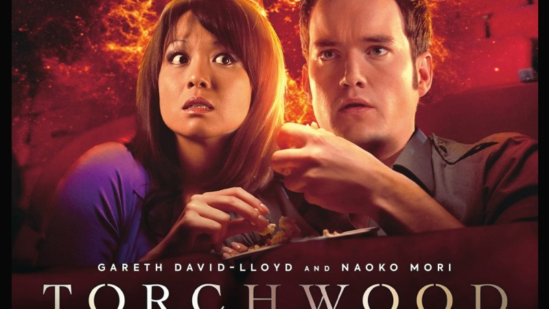 Reviewed: Big Finish's Torchwood – Dinner and a Show