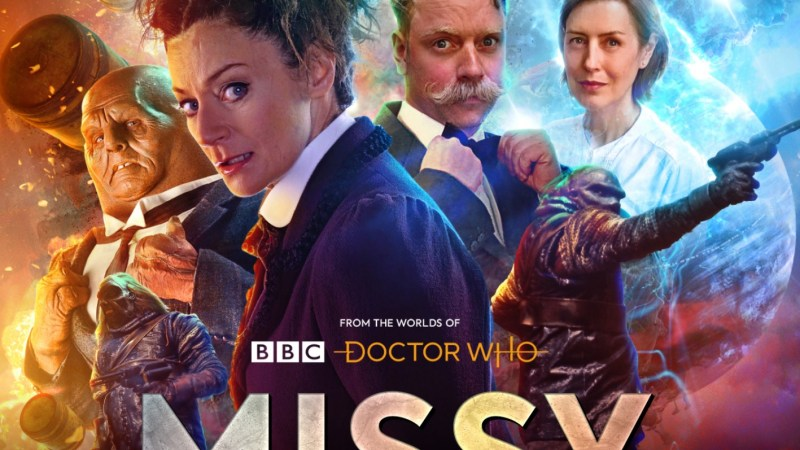 Reviewed: Big Finish's Missy Volume 2