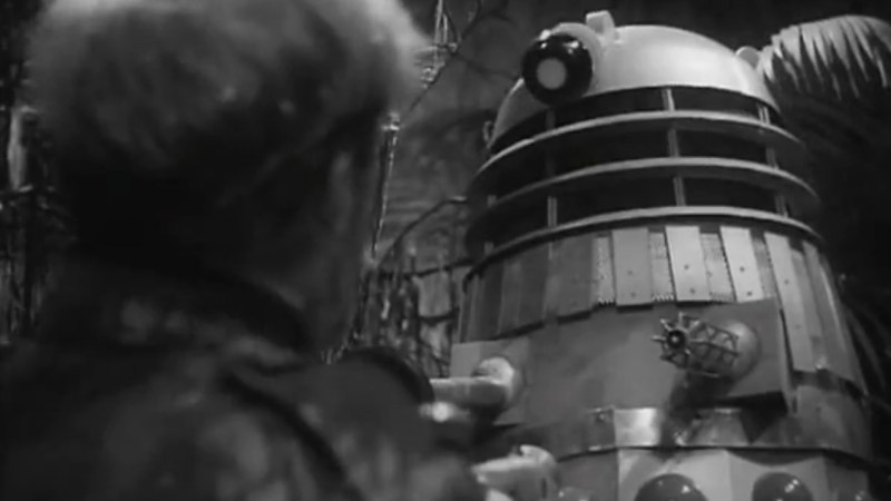 Could Missing Episodes of Doctor Who, Including The Daleks' Master Plan, Be Found in Australia?