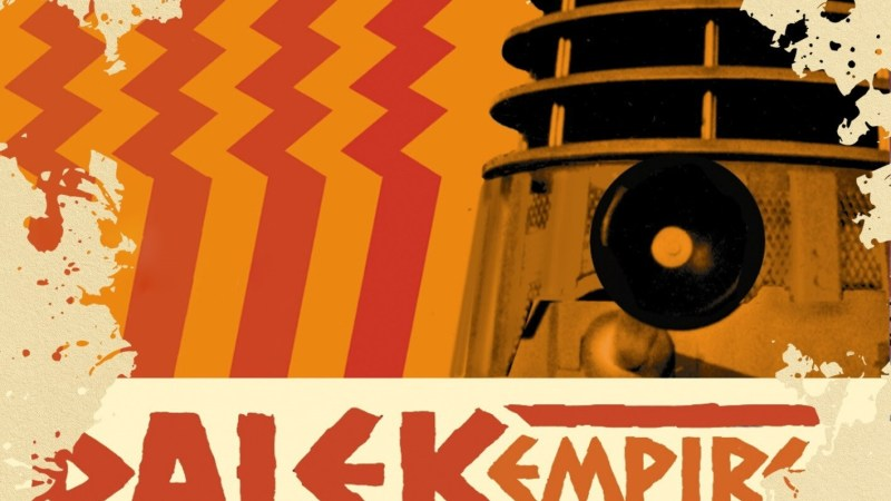 The Daleks Return for Big Finish's Free #Lockdownloads – Available to Download Now