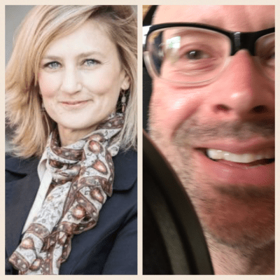 TDL Podcast #27 – Faith Fuller Turns Tables on TDL Host, Chris G. Parkhurst