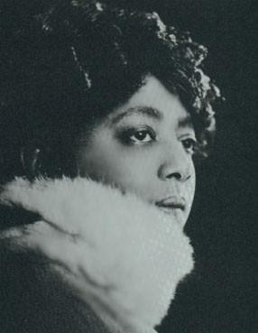 Mamie-Smith