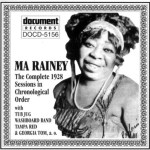Ma Rainey – Vol.5 – The Complete 1928 Sessions (c. August 1924 – c. December 1928)