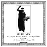 DOCD-5582-Ma Rainey-Complete Recorded Works.Vol.2 1924 – 1925