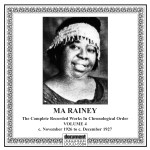DOCD-5584-Ma Rainey-Complete Recorded Works Vol.4. 1923-1928