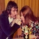 18th birthday jan. 1973