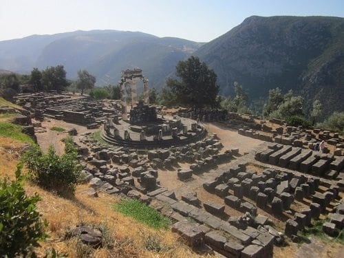 Overview of Delphi ©DDB 2013
