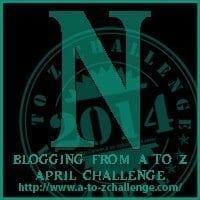 #AtoZChallenge The Doglady's Den