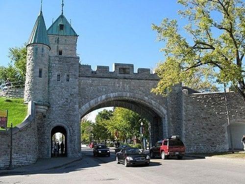 saint-louis gate