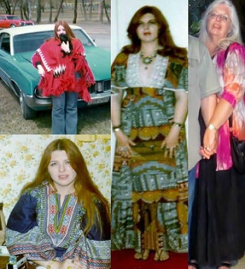 Debbie D., The Eternal Hippie/Rockchick