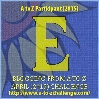 #AtoZChallenge E is for Effervescent