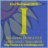 #AtoZChallenge, Day 9. I is for INEPTITUDE