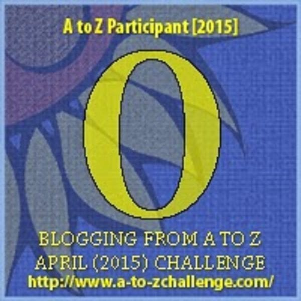 #AtoZChallenge, Day 15: O is for OBDURATE