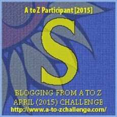 #AtoZChallenge, S is for Scintillating, The Doglady's Den