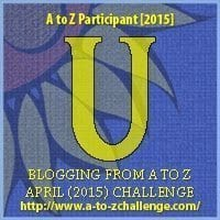 #AtoZChallenge, Day 21: U is for UNDECIDED