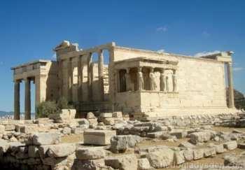 Athena Nike Temple