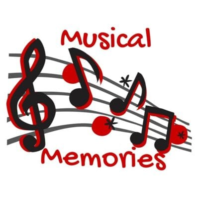 Musical Memories, The Doglady's Den. 2015 Retrospective