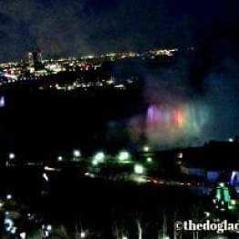 Niagara Falls, Random Rants and Raves