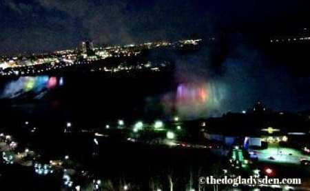 Niagara Falls, Raves and Rants