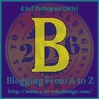 #AtoZChallenge Day 2, B is for Bichon Frise