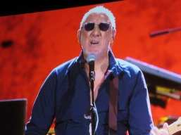 The Who, Pete Townsend